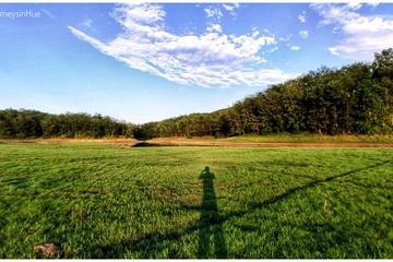 Đến Huế ghé thăm thảo nguyên xanh mát bên hồ Sơn Thọ