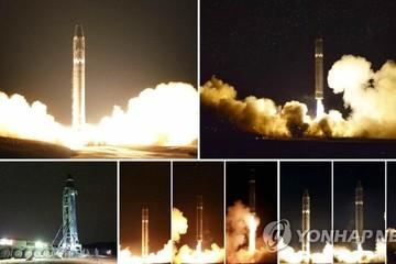 Tên lửa đạn đạo thế hệ mới của Triều Tiên sắp lộ diện?