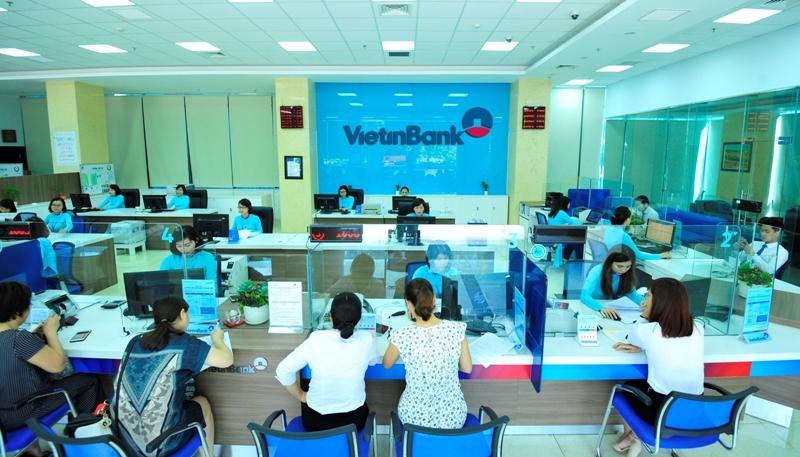 VietinBank: Chuyển đổi để bứt phá