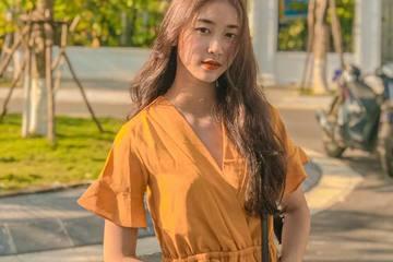 Cô gái 10X xứ Huế xinh đẹp mộng mơ