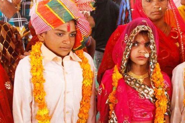 Bé gái bị ép lấy chồng gia tăng ở Ấn Độ thời Covid-19