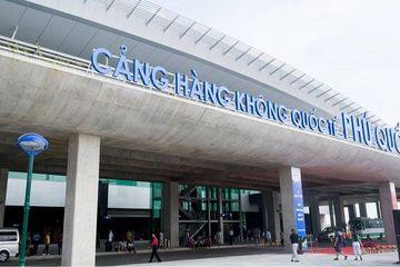 Đã có thêm đường bay nội địa kết nối thành phố Vinh với Phú Quốc