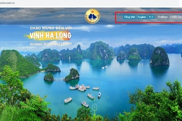 Quảng Ninh: đủ điều kiện triển khai du lịch thông minh
