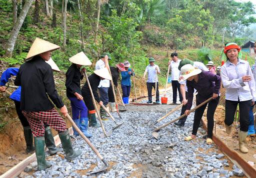 Hà Giang: Phấn đấu 2025 có huyện hoàn thành nhiệm vụ nông thôn mới