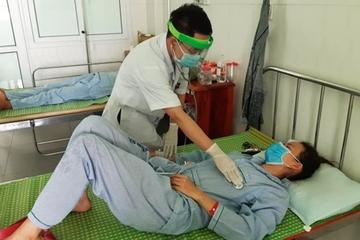 3 bệnh nhân ngộ độc vì ăn pate Minh Chay, Quảng Nam ra yêu cầu khẩn