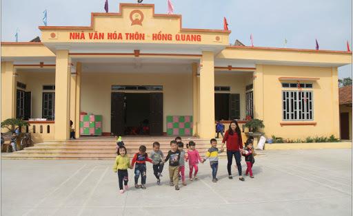 Hưng Yên: Chung tay xây dựng xã nông thôn mới kiểu mẫu