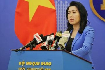Quan điểm nhất quán của Việt Nam về chủ quyền Hoàng Sa, Trường Sa