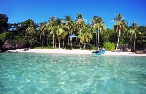 biển Kiên Giang