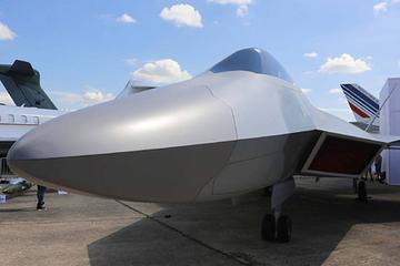 Ukraine và Thổ Nhĩ Kỳ hợp tác chế tạo máy bay 'đối trọng' với Su-57