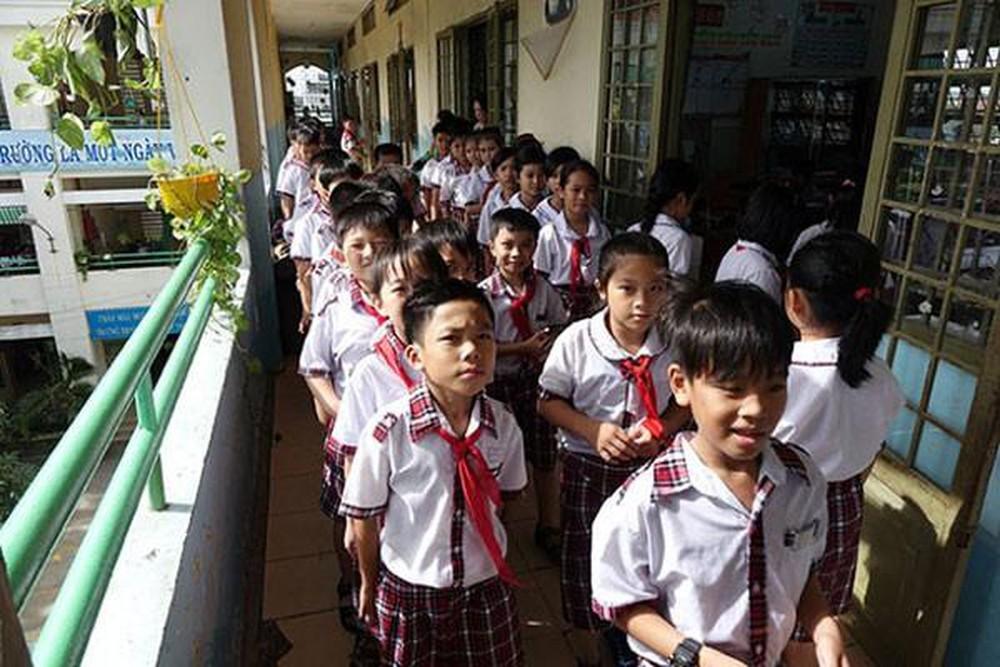 Quảng Ninh: 100% cơ sở giáo dục đã xây dựng Bộ Quy tắc ứng xử trong trường học