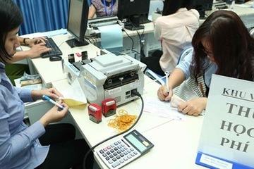 Quảng Ninh: 100% trường học TP Uông Bí thực hiện nộp học phí điện tử năm học 2020-2021