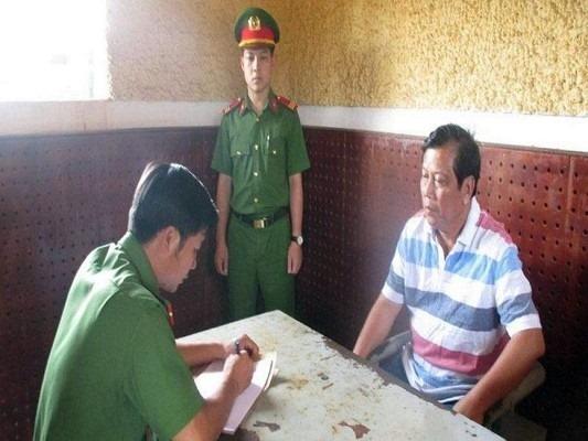 Đắk Nông: Truy tố Trịnh Sướng cùng 38 đồng phạm ra trước tòa