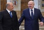Không còn sự lựa chọn, ông Lukashenko buộc phải nhượng bộ Nga?