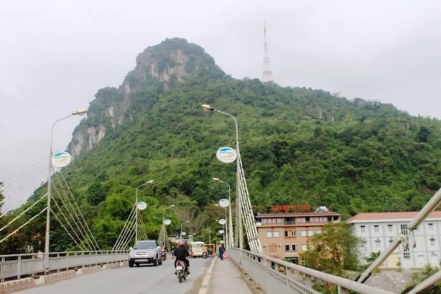 Công nhận thành phố Hà Giang đạt chuẩnnông thôn mới