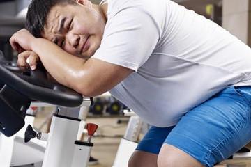 Những điều cần lưu ý cho nam giới muốn giảm béo
