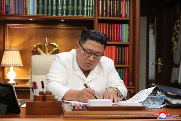 Động thái mới từ xưởng đóng tàu ngầm lớn nhất của Triều Tiên