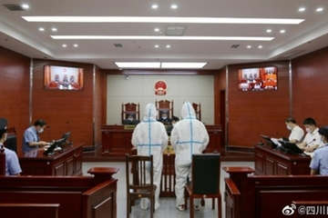 Trung Quốc phạt tù nhiều đối tượng vi phạm quy định chống Covid-19