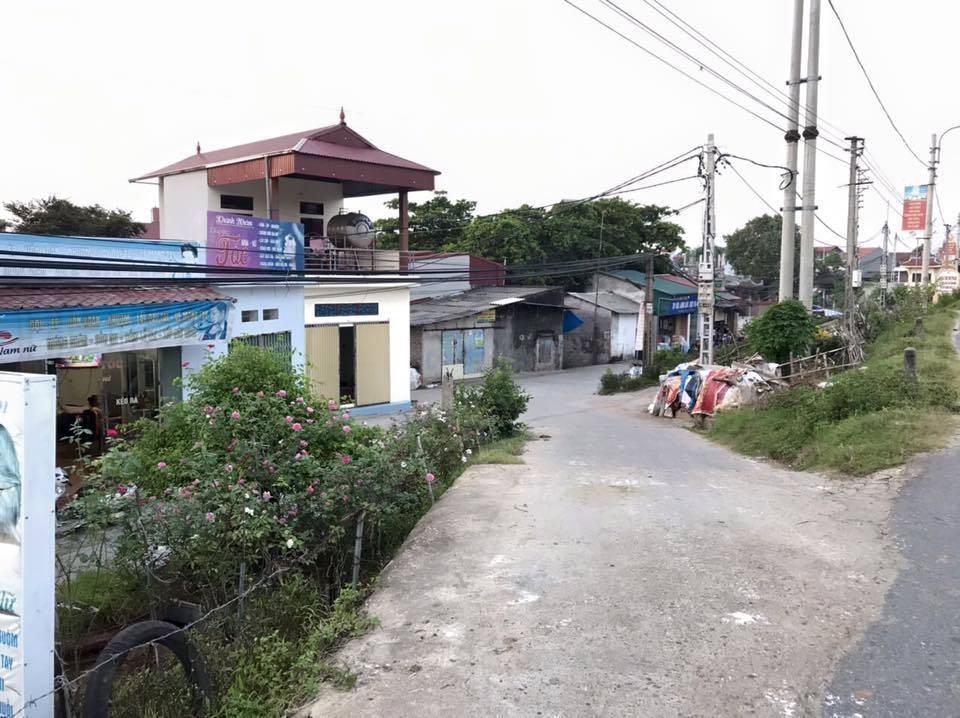 Thái Nguyên nỗ lực thực hiện tiêu chí môi trường trong xây dựng nông thôn mới