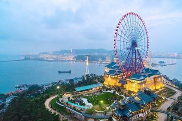 Quảng Ninh ứng dụng CNTT phát triển du lịch