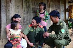 Phòng chống mua bán người ở Thanh Hóa: Những giải pháp rút ra từ thực tiễn