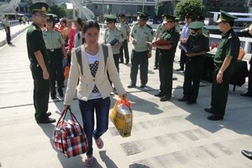 Lạng Sơn: Nạn nhân mua bán người được hỗ trợ học nghề, trợ cấp 1 triệu đồng