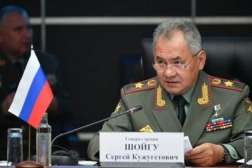 Ông Shoigu: NATO 'âm mưu' đối đầu với Nga như thời Chiến tranh Lạnh