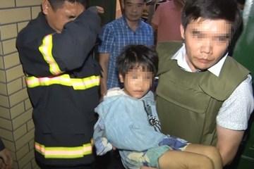 Chưa bắt được kẻ bạo hành dã man con gái 6 tuổi ở Bắc Ninh