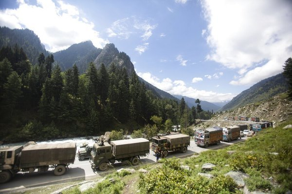 Thực hư Trung Quốc bắt cóc 5 người ở biên giới tranh chấp với Ấn Độ?