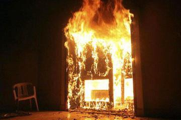 Tội ác ghê rợn trong đám cháy ở Mỹ Đình - Kỳ 1
