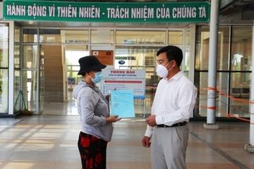 Thêm 4 bệnh nhân mắc Covid-19 ở Quảng Nam khỏi bệnh