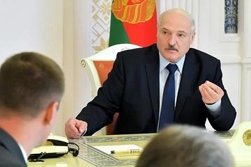 Chuyên gia nói gì về tương lai của ông Lukashenko hậu bầu cử?