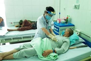 Diễn biến mới vụ các bệnh nhân ở Quảng Nam nhập viện sau khi dùng pate Minh Chay