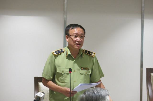 Vụ Pate Minh Chay: Hơn 10.000 sản phẩm đưa ra thị trường, Hà Nội chỉ mới thu hồi 141 sản phẩm