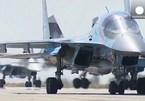 Tình hình Syria: Nga thử thành công thiết bị ném bom mới ở Syria