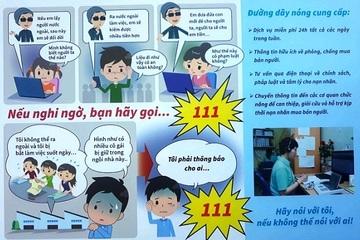 Lâm Đồng tăng cường tuyên truyền phòng, chống mua bán người trong đợt cao điểm