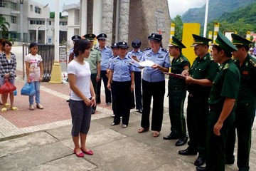 Ninh Thuận quy định mức chi hỗ trợ nạn nhân bị mua bán trở về nhà