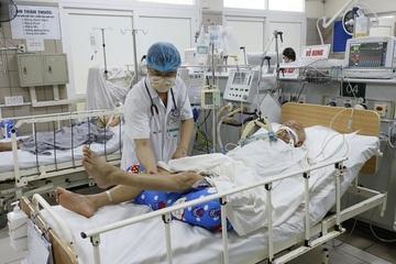 Ban hành hướng dẫn điều trị ngộ độc botulinum