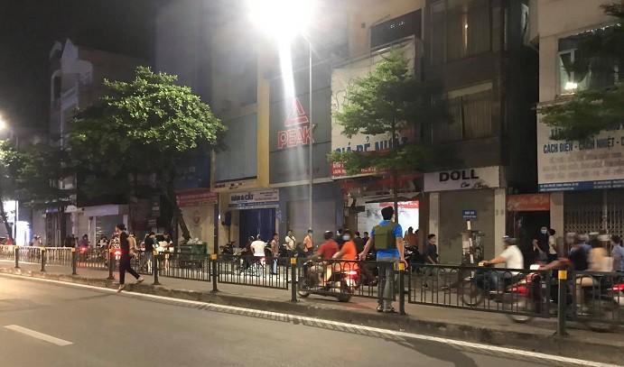 Kẻ bạo hành con gái 6 tuổi gãy tay bị bắt khi đang lẩn trốn ở Hà Nội