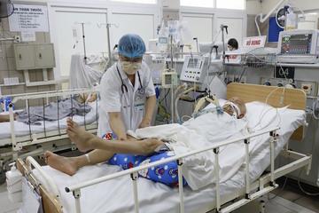 Tiếp tục ghi nhận bệnh nhân ngộ độc do ăn Pate Minh Chay