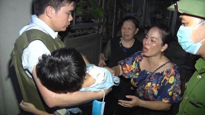 Khởi tố, tạm giam 2 đối tượng bạo hành bé gái 6 tuổi gãy tay ở Bắc Ninh