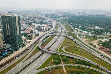 Căn hộ Đông Sài Gòn giàu tiềm năng cho thuê nhờ vị trí đắc địa