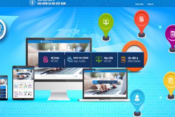Khánh Hòa khuyến khích người dân mở tài khoản cá nhân để giao dịch trực tuyến với cơ quan BHXH