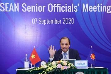 Hội nghị Quan chức Cao cấp ASEAN (SOM)