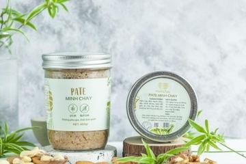 Khẩn trương thu hồi triệt để sản phẩm Pate Minh Chay