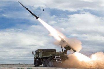 Tình hình Syria: Nga đưa tên lửa Hermes tới Syria 'thử lửa'?