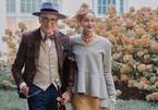 """Cặp vợ chồng già U80 """"hack tuổi"""" khi diện đồ đôi sành điệu"""