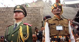 Cận cảnh binh lính Trung – Ấn lao vào ẩu đả ở vùng tranh chấp