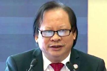 Giám đốc BV Phổi Trung ương chỉ ra những chất gây hại trong thuốc lá điện tử