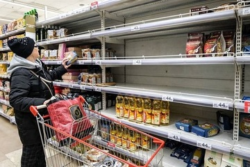 Thế giới đang bị đe dọa bởi một cuộc khủng hoảng lương thực