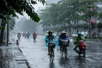 Dự báo thời tiết các vùng 10 ngày: Miền Trung còn nhiều ngày nắng nóng